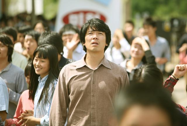 画像: 『光州5・18』 © 2007 CJ ENTERTAINMENT & KIHWECK SHIDAE. ALL RIGHTS RESERVED.