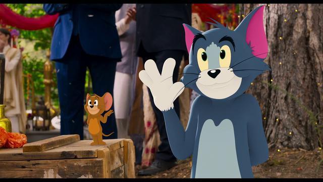 画像: 映画『トムとジェリー』特別映像(3月19日公開)©2020 Warner Bros. All Rights Reserved. youtu.be