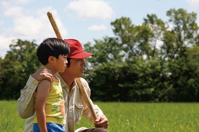 画像: 世界各国の映画祭で観客賞総なめの感動作