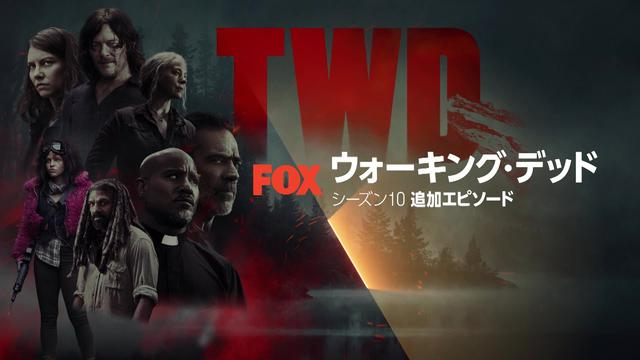画像: ウォーキング・デッド シーズン10 追加エピソード - 予告編|FOX www.youtube.com