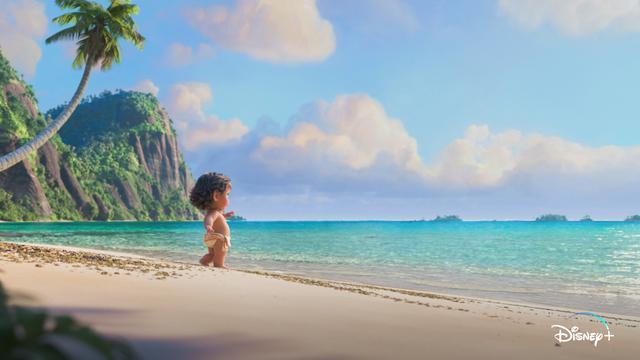画像: ディズニープラスオリジナルシリーズ『ゼニメーション』シーズン2 6月18日(金)独占配信 © 2021 Disney