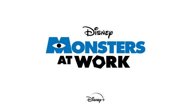 画像: 『モンスター・アット・ワーク(原題)』ディズニープラスにて7月配信 © 2021 Disney/Pixar