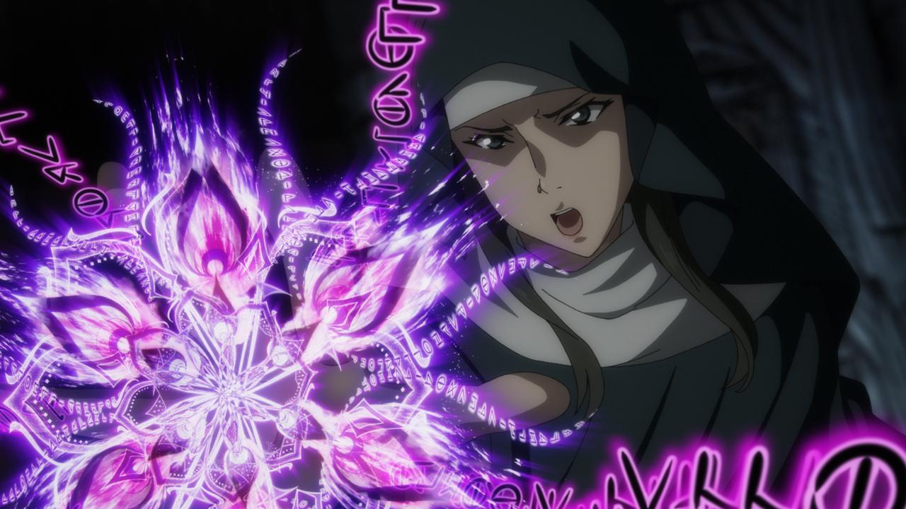 画像5: 「魔術士オーフェンはぐれ旅 キムラック編」3月3日放送の第7話あらすじ到着!