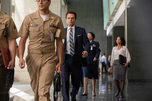 画像3: 国防省で成り上がる…、エリート志向の青年が大きく変わっていく!