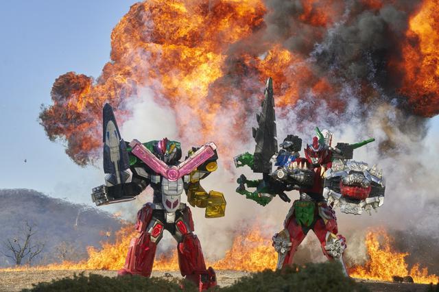 画像8: Vシネクスト『魔進戦隊キラメイジャー VS リュウソウジャー』4月29日(金)期間限定上映決定!