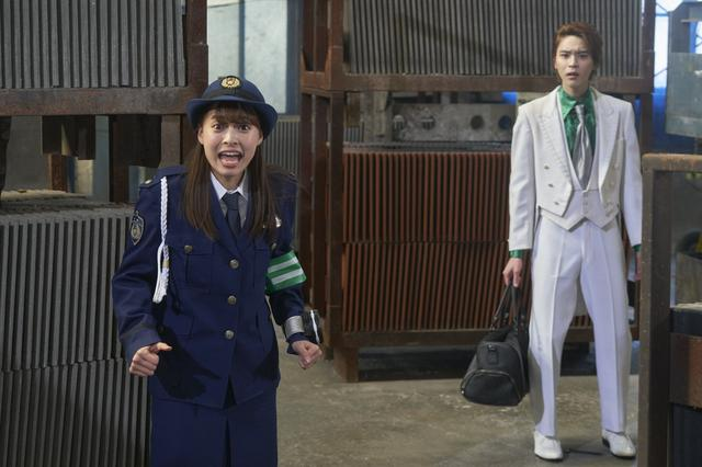 画像1: Vシネクスト『魔進戦隊キラメイジャー VS リュウソウジャー』4月29日(金)期間限定上映決定!