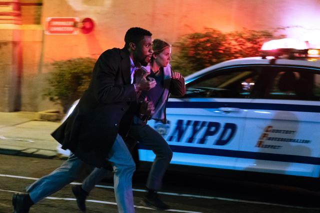 画像: 現実の刑事が身を置く世界に限りなく近づけた