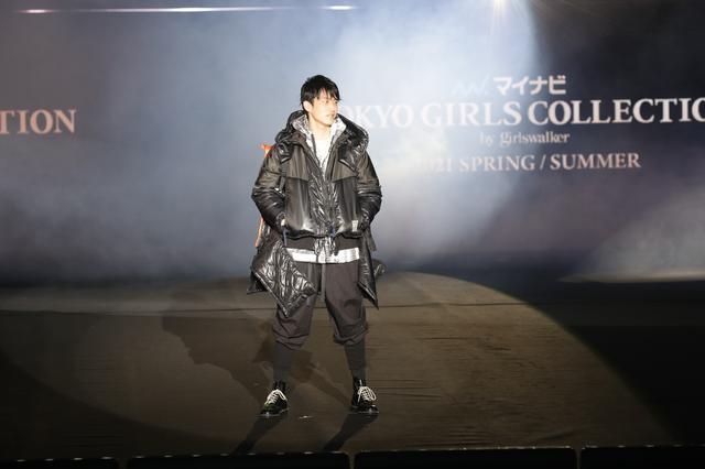 画像6: ⓒマイナビ 東京ガールズコレクション 2021 SPRING/SUMMER