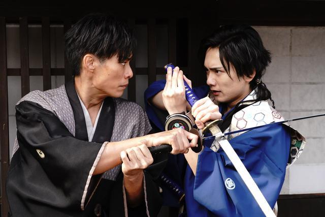 画像4: Vシネクスト『魔進戦隊キラメイジャー VS リュウソウジャー』4月29日(金)期間限定上映決定!