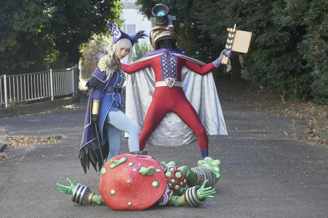 画像11: Vシネクスト『魔進戦隊キラメイジャー VS リュウソウジャー』4月29日(金)期間限定上映決定!