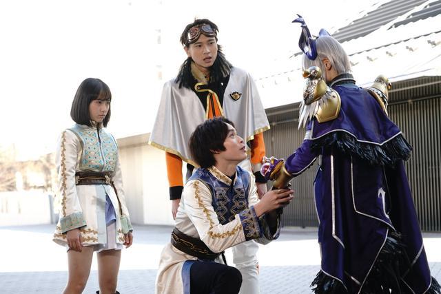 画像5: Vシネクスト『魔進戦隊キラメイジャー VS リュウソウジャー』4月29日(金)期間限定上映決定!
