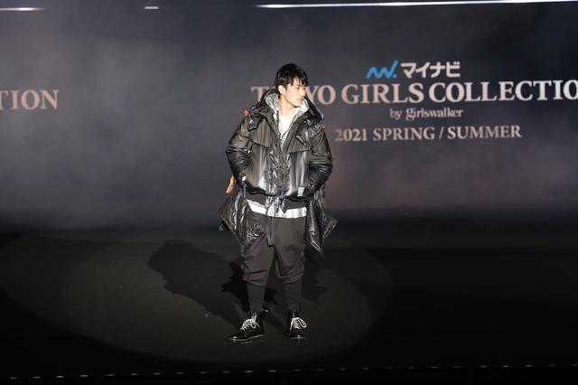 画像7: ⓒマイナビ 東京ガールズコレクション 2021 SPRING/SUMMER