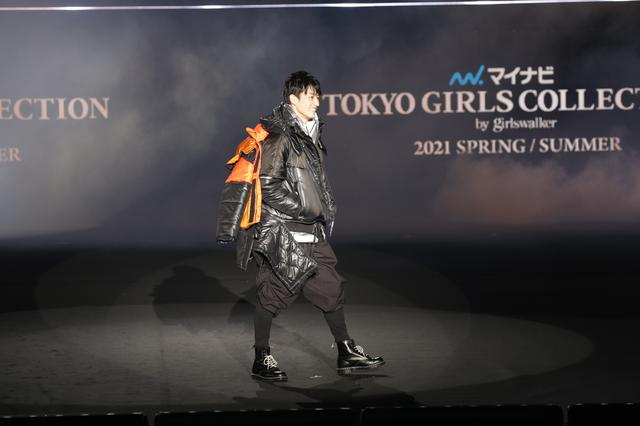 画像5: ⓒマイナビ 東京ガールズコレクション 2021 SPRING/SUMMER