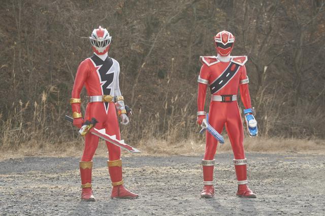 画像7: Vシネクスト『魔進戦隊キラメイジャー VS リュウソウジャー』4月29日(金)期間限定上映決定!