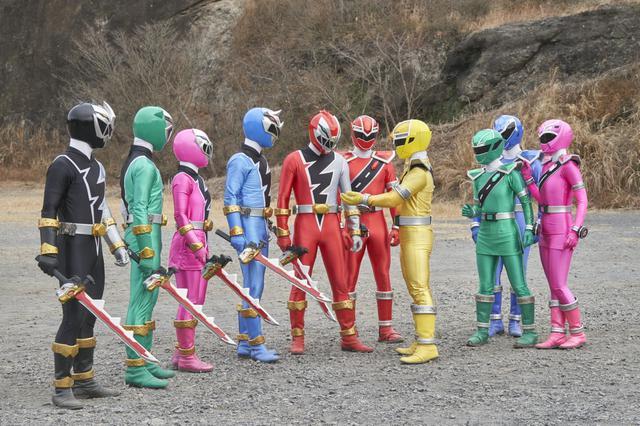 画像9: Vシネクスト『魔進戦隊キラメイジャー VS リュウソウジャー』4月29日(金)期間限定上映決定!