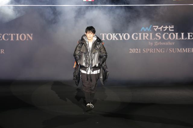 画像1: ⓒマイナビ 東京ガールズコレクション 2021 SPRING/SUMMER