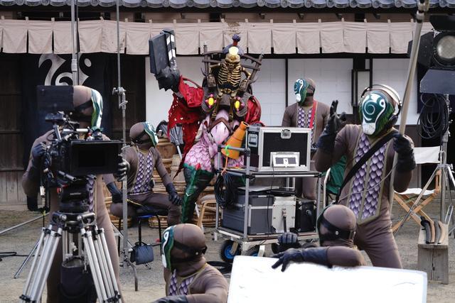 画像10: Vシネクスト『魔進戦隊キラメイジャー VS リュウソウジャー』4月29日(金)期間限定上映決定!