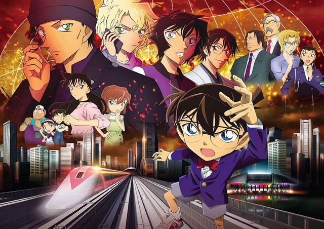 画像: 2021年公開アニメをナビゲート!〜3・4・5月公開作品一覧〜 - SCREEN ONLINE(スクリーンオンライン)