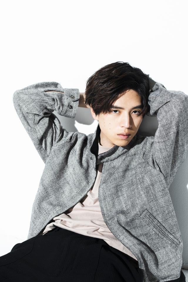 画像4: 〈坂東龍汰〉Huluオリジナル「THE LIMIT」インタビュー