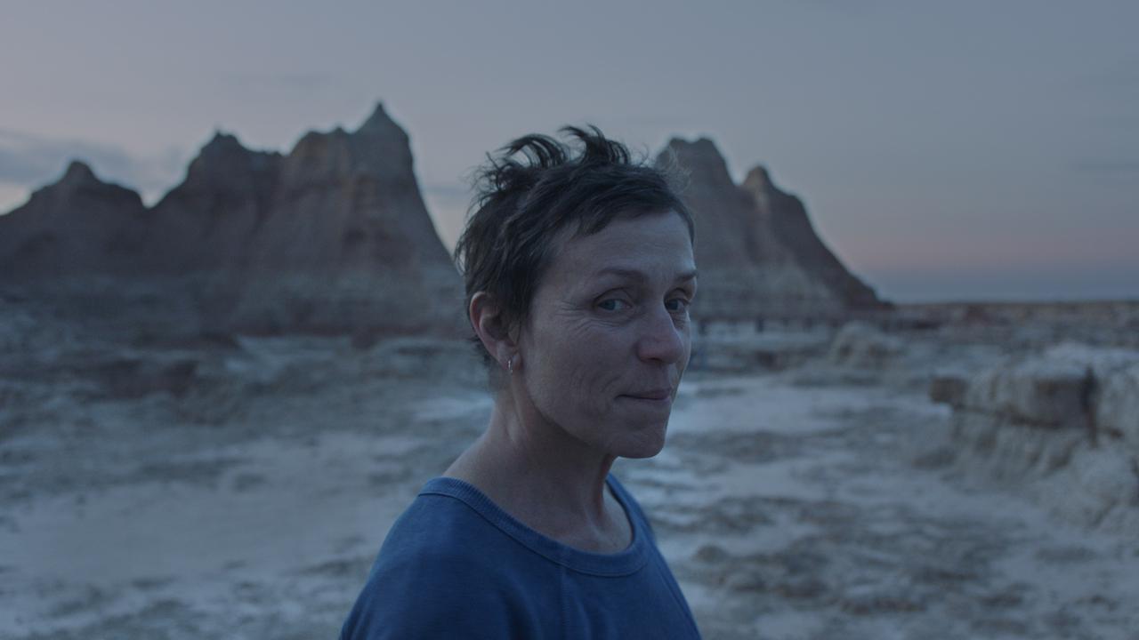 画像: 『ノマドランド』がドラマ映画作品賞&監督賞を受賞するもサプライズがいっぱいの第78回ゴールデン・グローブ賞 - SCREEN ONLINE(スクリーンオンライン)