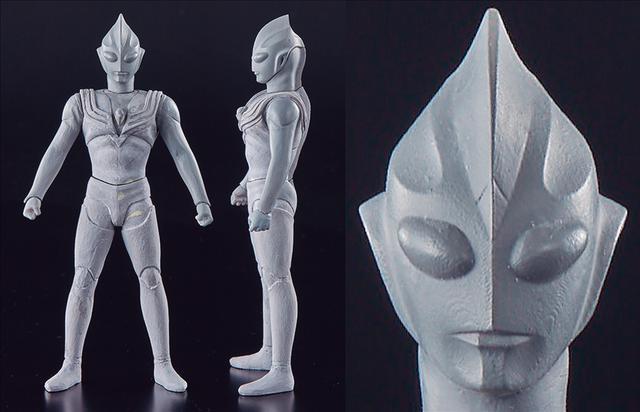 画像3: S.H.Figuarts(真骨彫製法)ウルトラマンティガ