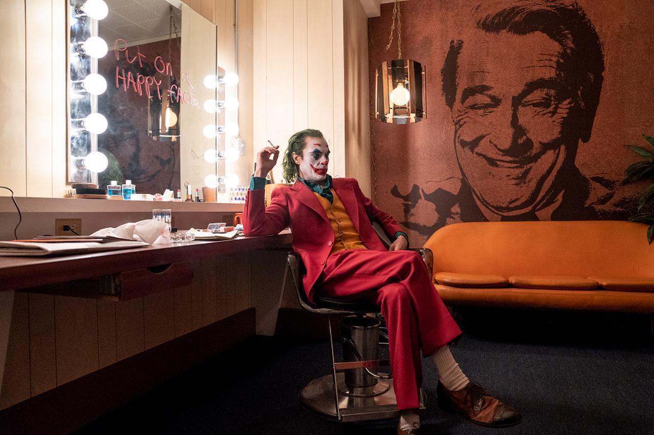 画像: アメコミライターが語る「ジョーカー」のスゴさ【深掘り2/3】 - SCREEN ONLINE(スクリーンオンライン)