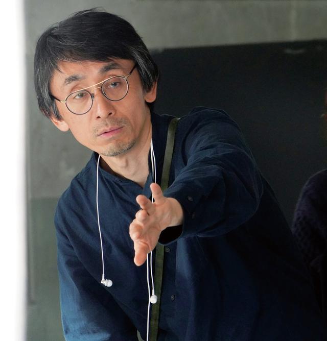 画像: 映画『騙し絵の牙』の吉田大八監督