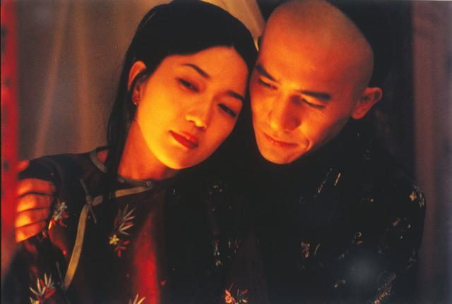 画像: 『フラワーズ・オブ・シャンハイ』(C)1998 松竹株式会社