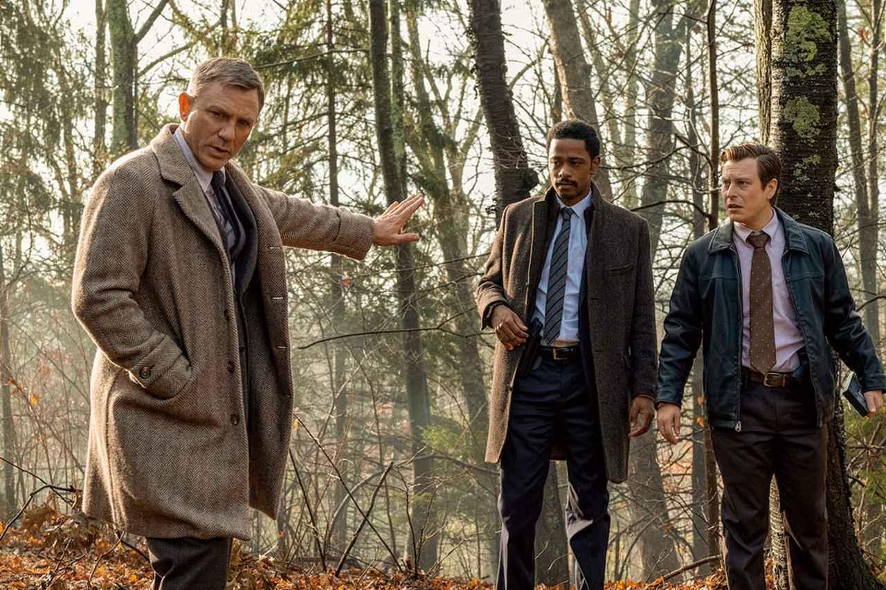 画像: 第11位 『ナイブズ・アウト/名探偵と刃の館の秘密』