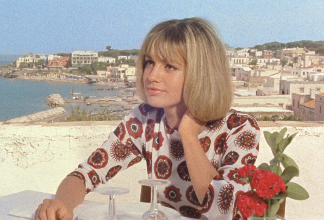 画像3: 60年代を席巻したフランス人女優カトリーヌ・スパークの特集上映が5/21より開催