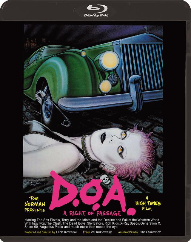 画像7: 女性ギタリストの闘いの歴史『ジョーン・ジェット/バッド・レピュテーション』BD&DVD発売決定