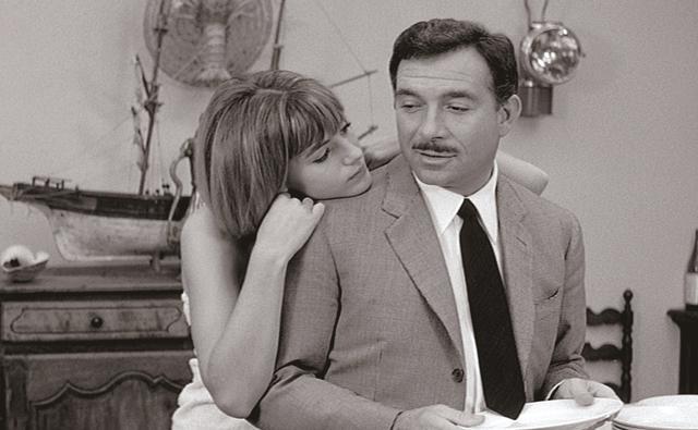 画像2: 60年代を席巻したフランス人女優カトリーヌ・スパークの特集上映が5/21より開催