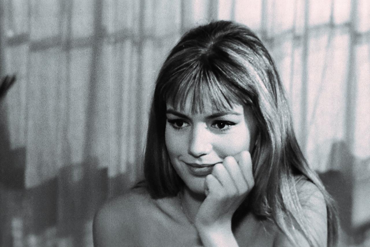 画像4: 60年代を席巻したフランス人女優カトリーヌ・スパークの特集上映が5/21より開催