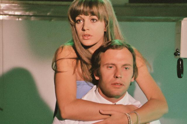 画像5: 60年代を席巻したフランス人女優カトリーヌ・スパークの特集上映が5/21より開催