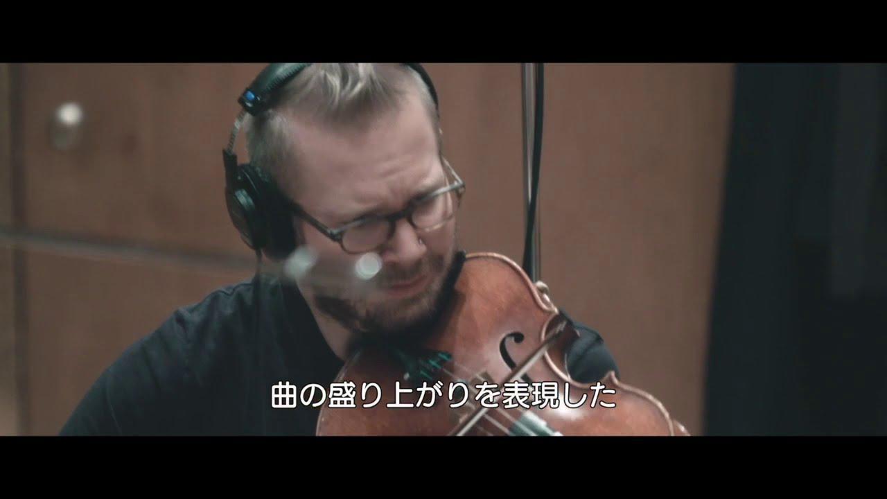画像: 『SLEEP マックス・リヒターからの招待状』作曲秘話 本編映像 youtu.be