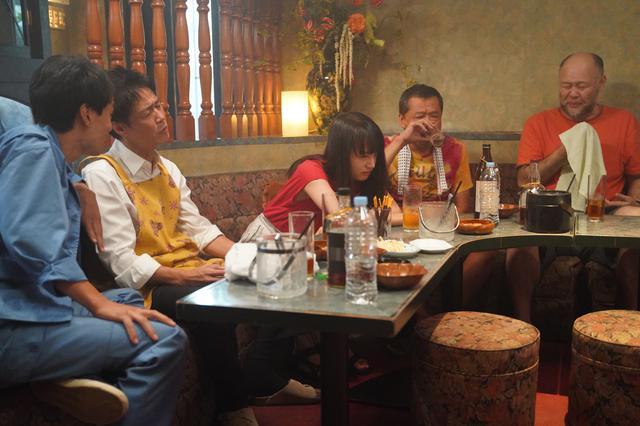 画像4: 成田凌×清原果耶W主演『まともじゃないのは君も一緒』ロング予告映像到着!台湾・台北金馬ファンタスティック映画祭での上映決定!