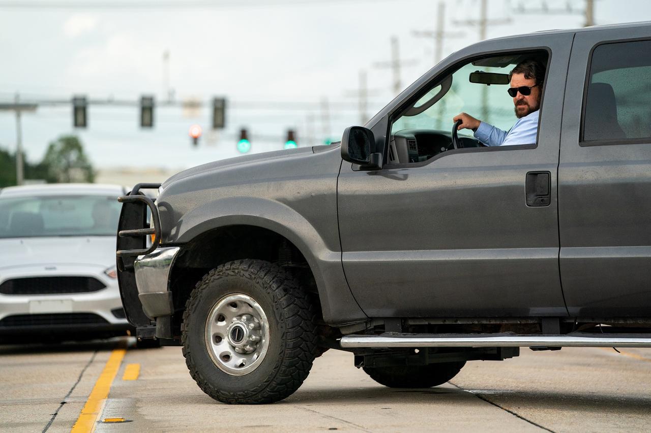 画像1: これがあおり運転の最終形態だ!