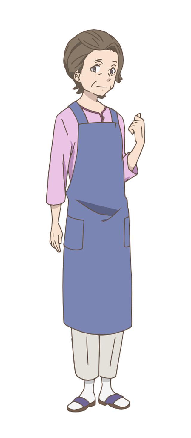 画像3: 『やくならマグカップも』メインビジュアル&本PV完成!追加キャスト&放送日時決定!石川界人、初のお父さん役!