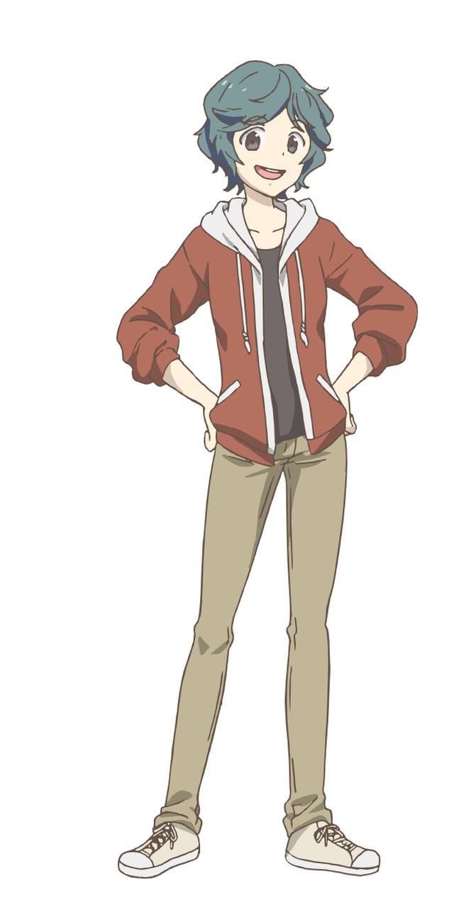 画像5: 『やくならマグカップも』メインビジュアル&本PV完成!追加キャスト&放送日時決定!石川界人、初のお父さん役!