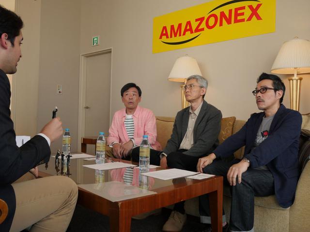 画像3: 映画公開を間近に控え、ドラマもクライマックス!『バイプレイヤーズ』最終話に宮沢りえが出演!