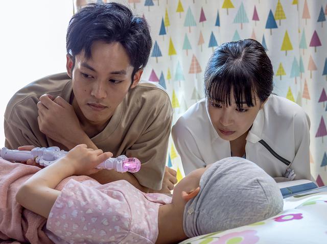 画像4: 吉永小百合主演映画『いのちの停車場』メインビジュアル&場面写真一挙公開!