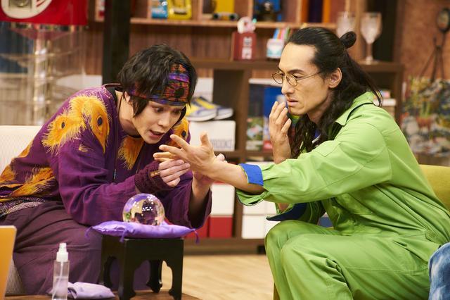 画像1: 「テレビ演劇 サクセス荘3」 第11回(3月17日 深夜1時28分放送)あらすじ