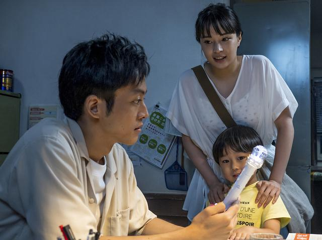 画像3: 吉永小百合主演映画『いのちの停車場』メインビジュアル&場面写真一挙公開!