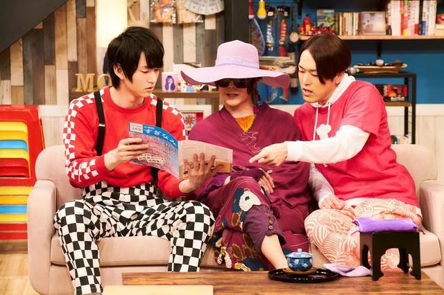 画像2: 「テレビ演劇 サクセス荘3」 第11回(3月17日 深夜1時28分放送)あらすじ