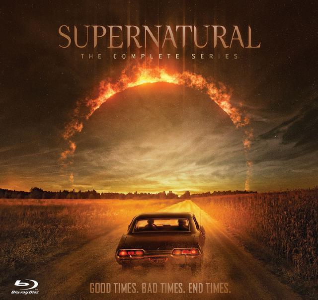 画像2: ついに最終章!「スーパーナチュラル」ファイナルシーズンのコンプリートBOX発売決定