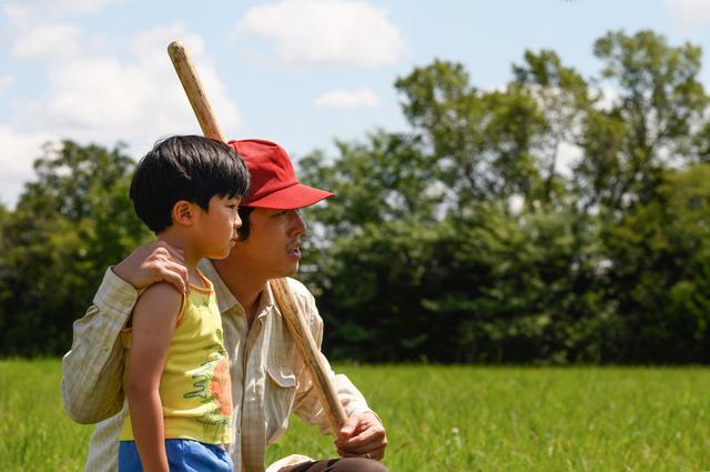 画像: 『ミナリ』リー・アイザック・チョン監督が、『君の名は。』新海誠監督へメッセージ