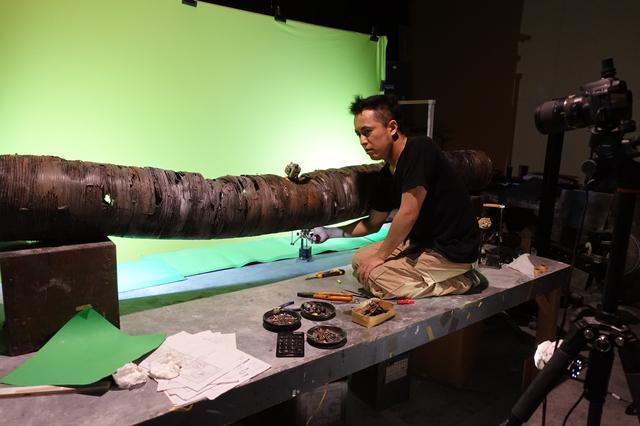 画像4: 孤高のクリエイター・堀貴秀が『JUNK HEAD』誕生秘話を語る