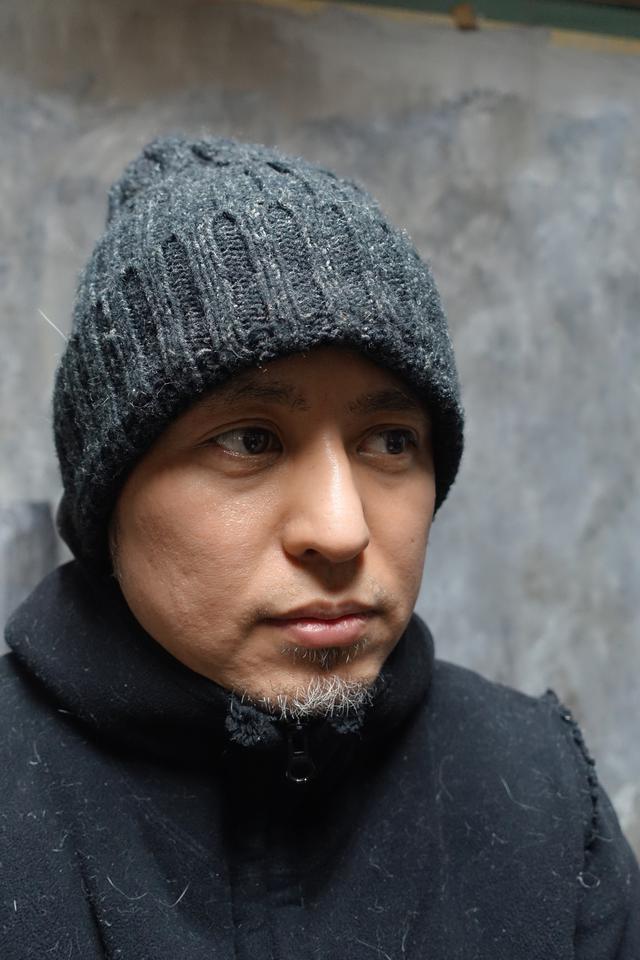 画像5: 孤高のクリエイター・堀貴秀が『JUNK HEAD』誕生秘話を語る