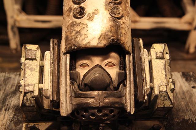 画像1: 孤高のクリエイター・堀貴秀が『JUNK HEAD』誕生秘話を語る
