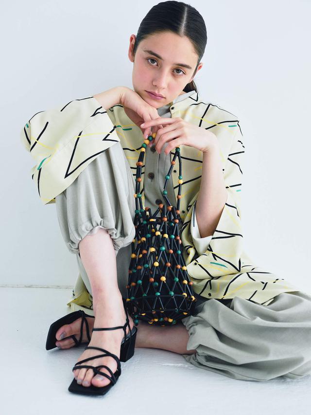 画像2: パルコおすすめ2021年春ファッショントレンドアイテム